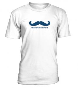 #ReineMännersache T-Shirt