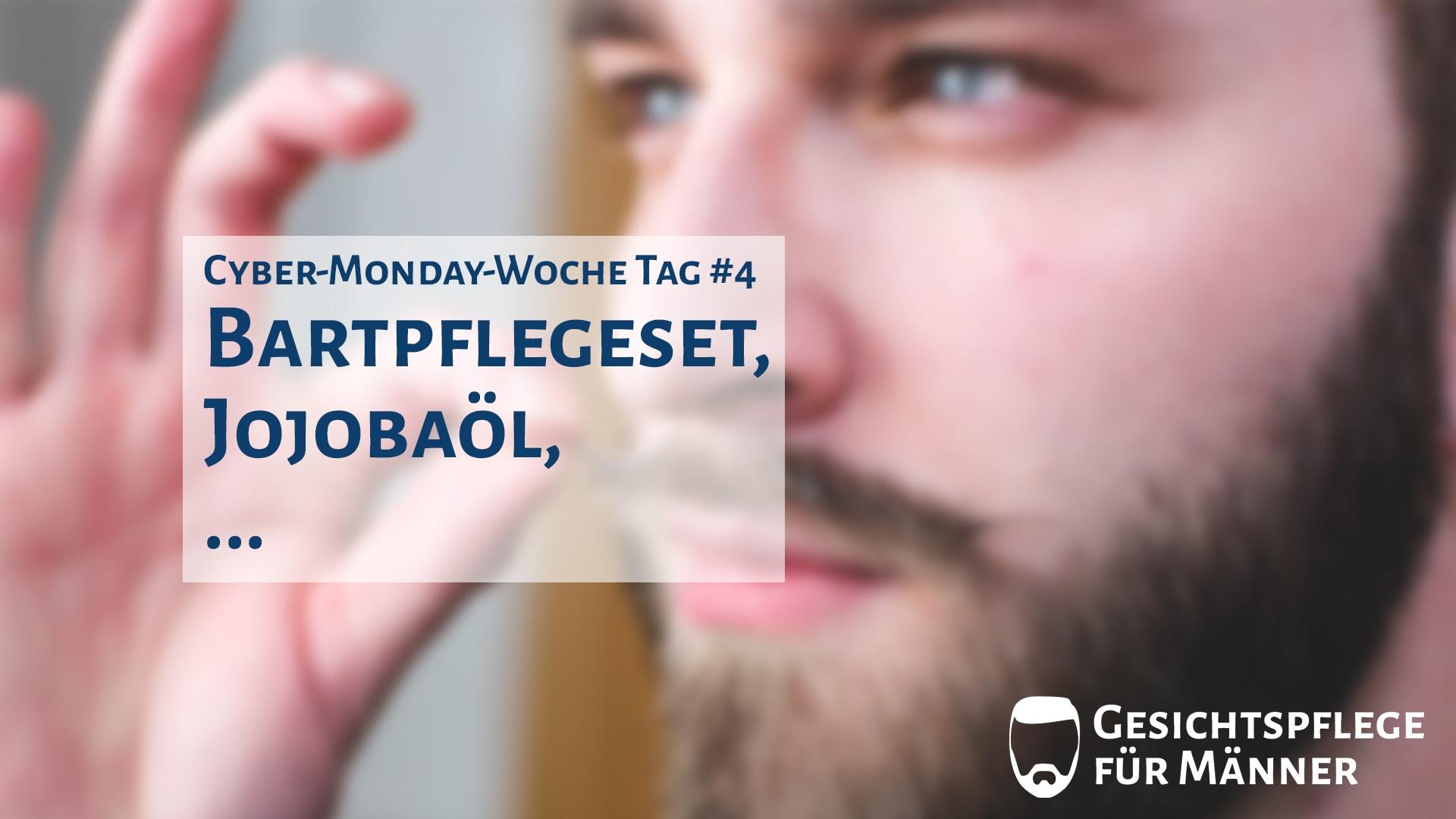 Titelbild: Tagesangebot Tag #4 bei der Cyber-Monday-Week auf Amazon für deine Gesichtspflege